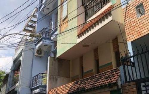 Bán nhà mới HXH Phan Đăng Lưu, P1, Phú Nhuận. DT:4.3x15m,3 lầu, giá 8.2 tỷ.