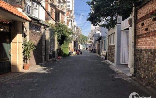 Cần bán căn biệt thự quận Phú Nhuận