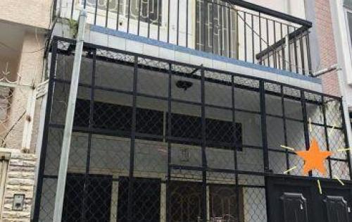Bán nhà HXH, 40m2, Ngang 4m, giá 3,5 tỷ, Phường 5, Phú Nhuận.