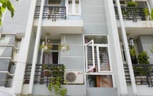 Bán nhà HXH 6m sang trọng đường Phan Đăng Lưu, phường 1, Quận Phú Nhuận