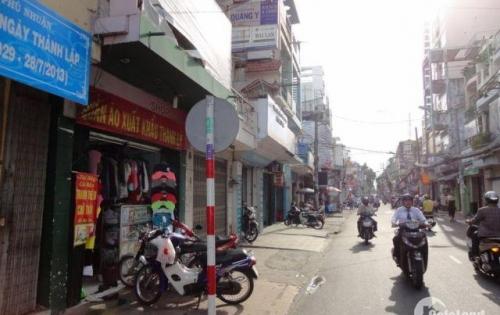 QUÁ RẺ ! Nhà MT Nguyễn Trọng Tuyển, 63m, 6,49 tỷ.