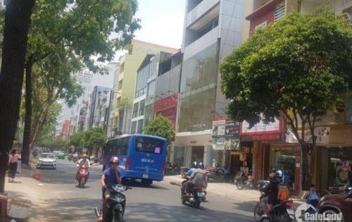Cần bán nhà đường Phan Đăng Lưu, Phú Nhuận, DT 3,8x10m nở hậu 5,2m, 3 lầu, giá 6,8 tỷ