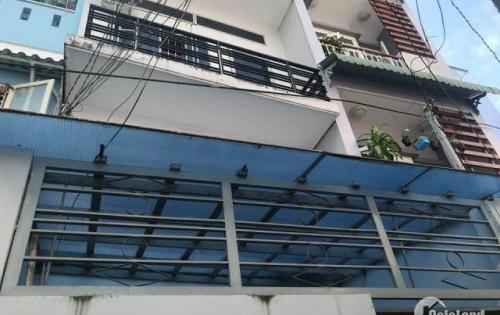Bán nhà dọn về đón tết 36m2 Nguyễn Đình Chiểu, Phú Nhuận