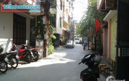 QUÁ HOT ! Bán nhà HXH, Phan Đình Phùng, 55m2, 4,90tỷ.