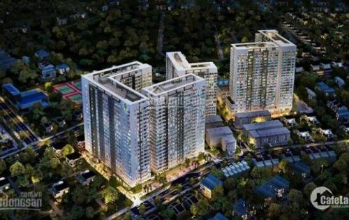 Căn hộ Golden Mansion Novaland Phổ Quang cao cấp, 3PN, 90m2 giá chỉ với 4 tỷ sở hữu ngay