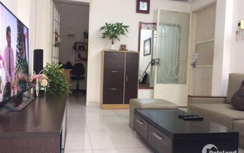 Bán nhà ở Phường 7, Quận Phú Nhuận, TP.HCM