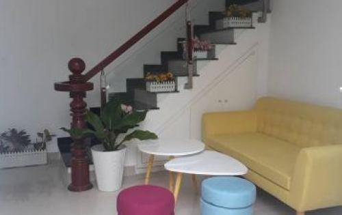 Chính chủ rao bán nhà 24 m2, 3 lầu, 3.85 tỷ, đường Duy Tân, Phú Nhuận.