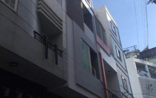 Cần bán gấp nhà 3 lầu đường Hoa Lan, khu thị tứ Phan Xích Long. Phú Nhuận  Diện tích: 4x12m.  Kết cấu 1 trệt 3 lầu, đang cho thuê được giá cao, đường nhựa 9m có