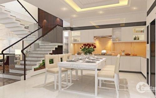 Bán nhà HXH Phan Đăng Lưu cách Phan Xích Long 100m, giá 6,8 tỷ
