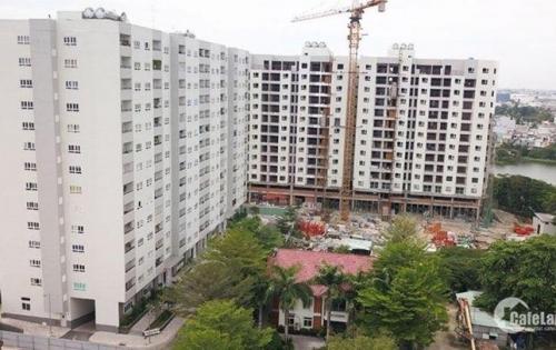 Căn hộ MT Lê Văn Khương liền kề UBND Quận 12 thanh toán trước 499 triệu nhận nhà ngay. Q12