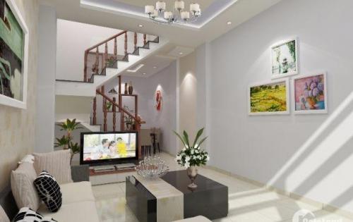 Bán nhà 2 mặt hxh ,Huỳnh Văn Bánh ,Phường 11,Quận Phú Nhuận DT: 4x14m, nhà 1 trệt  1 lầu, Giá 8,5 tỷ