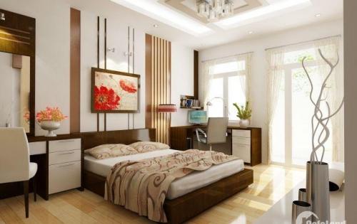 Bán nhà 2 mặt HXH ,Huỳnh Văn Bánh ,P.11,Q. Phú Nhuận.  DT: 4x14m. Giá 8,5 tỷ