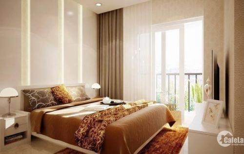 Căn hộ quận Tân Bình, giá ưu đãi từ chủ đầu tư, nhận ngay lộc 7 chỉ vàng 9999