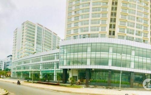 Căn hộ liền kề sân bay mặt tiền đường Cộng Hòa, trung tâm quận Tân Bình