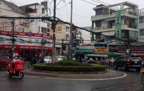 Bán gấp mặt tiền Nguyễn Trọng Tuyển Tân bình giá hẻm xe hơi