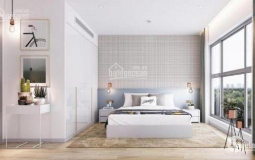 Căn hộ 2 phòng ngủ, view sân bay, view hồ bơi giá chỉ 1 tỷ 9/căn trung tâm quận Tân Bình