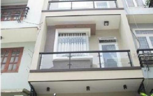 Bán nhà Tân Bình Cộng Hòa gần 90m2 cho thuê 55tr/tháng.
