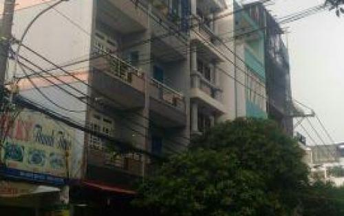 Bán nhà mặt phố 3 Lầu Chính Chủ Đường Bàu Cát, Tân Bình 106m2 giá 16.9 Tỷ