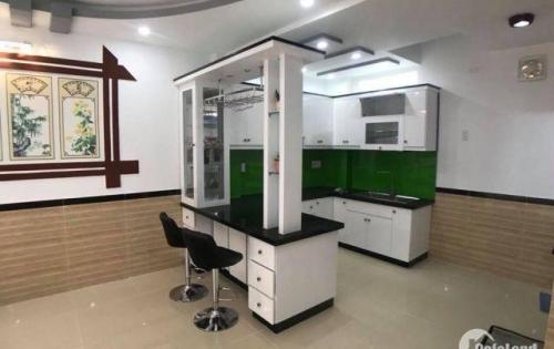 Bán nhà siêu đẹp Nguyễn Thị Nhỏ, P9, Tân Bình, Giá chỉ 4.5 tỷ
