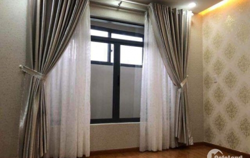 Bán nhà đẹp, hẻm 4m, hẻm 86//Âu Cơ, P9, Tân Bình, giá chỉ 4.5 tỷ