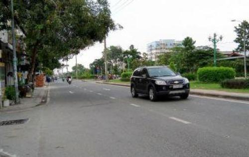 Nhà 1 trệt 1 lầu, Dt 100m2, đường Tân Sơn, gần sân bay, thuận lợi kinh doanh