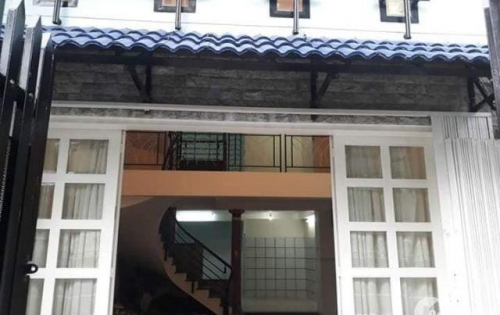 Bán nhà giá rẻ gần Lữ Gia, (P9 Tân Bình), giá chỉ 3.26 tỷ.