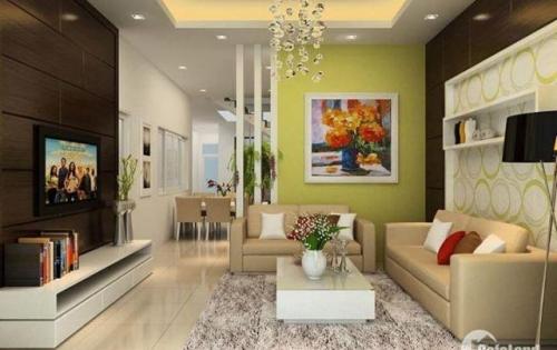 Bán nhà 40 năm chưa qua đầu tư, Âu Cơ, P9 Tân Bình, giá chỉ 3.26 tỷ.