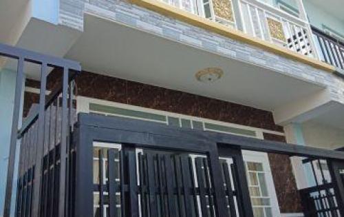 Bán nhà riêng tại đường C12,Liền Kề Khu Công Nghiệp,2 Lầu 3 PN,Sổ Hông đầy đủ,Giá:1 tỷ 550Tr