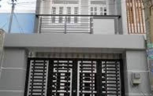 Bán nhà 2 mặt hẻm đường Lạc Long Quân, P.10, Q. Tân Bình. DT 45m2. Giá rẻ nhất khu vực 4.4 tỷ TL