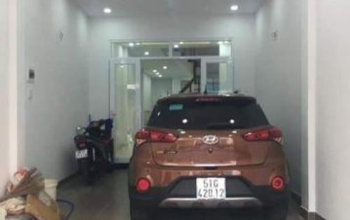 Xe hơi đậu trong nhà - TRẦN VĂN HOÀNG P9 TÂN BÌNH – Tiện KD – 7.85 tỷ