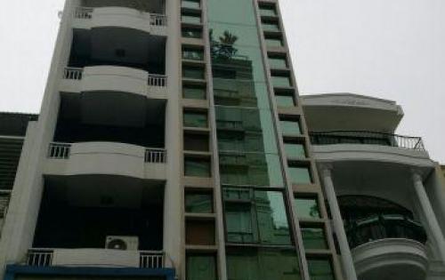 Bán gấp biệt thự siêu đẹp góc 2 MT Hẻm 12m Lê Văn Sỹ, P1, Tân Bình. 6x16m, giá 19.9 tỷ