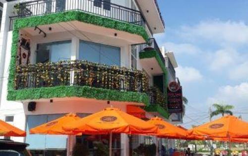 Tôi ở Tân Bình cần bán nhà 2 lầu KD cafe thu nhập 40tr/tháng, 9x17