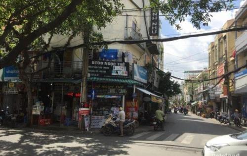 Chính Chủ Bán Nhà Mặt Tiền Trần Hưng Đạo, Tân Phú, 120m2, 4 Tầng.