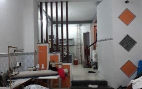 Nhà Đường Phú Thọ Hoà 4 x 12 nhà 1 tấm giá bán 4,55 tỷ
