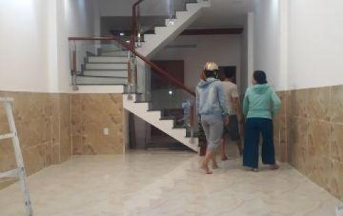 Nhà Đường Phú Thọ Hoà 4 x 14 nhà 1 lầu ST giá bán 4,6 tỷ