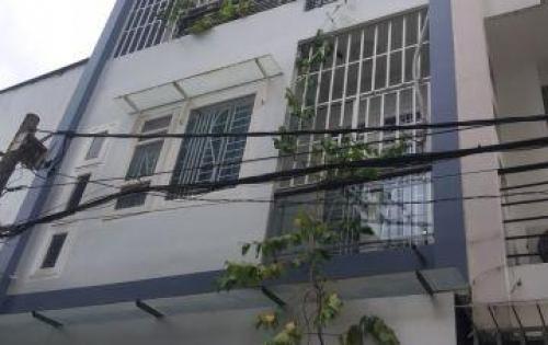 Thiếu nợ cần bán nhà hẻm XH Trần Văn Ơn, DT 5x10, 1 trệt, 2 lầu ST, giá 5.75 tỷ.