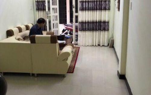 Nhà hẻm 3m đường Nguyễn Minh Châu,dt 3x12m, 1 lầu. giá 2.8 tỷ (thương