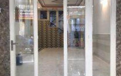 Mặt tiền nội bộ kinh doanh đường ỷ lan, 4x20, 2 tấm, chính chủ, nhà mới đẹp