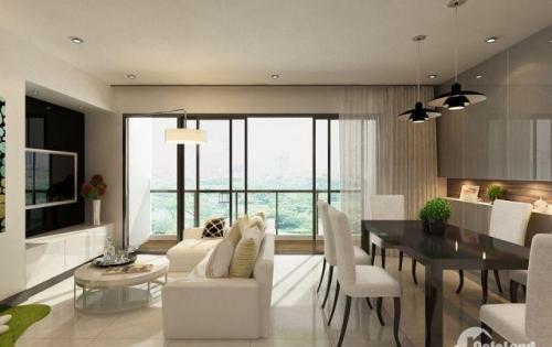 Chung cư Tân Phú giá rẻ Mt hòa bình, thanh toán 50% nhận nhà ngay, diện tích 57 đến 198m2.
