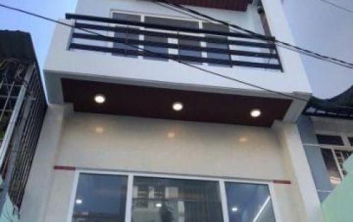 Nhà hẻm 6m Lê Thúc Hoạch, 4x10m, 4 tấm, nhà đẹp giá chỉ 5.5 tỷ TL
