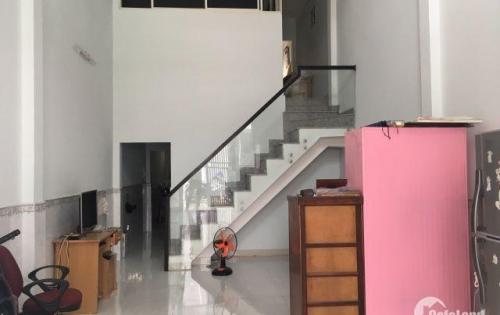 Chính chủ bán nhà 4x16m hẻm 4m Nguyễn Văn Săng đúc 3 phòng ngủ