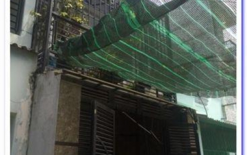 Bán Nhà Hẻm Nguyễn Đỗ Cung P.Tây Thạnh 4x15 1 Lầu giá 4.7 tỷ TL
