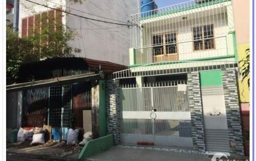 Bán Nhà MTNB Vạn Hạnh - P.Tân Thành - 8x20 - 1 Lầu - 16 Tỷ TL
