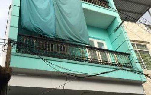 Nhà hẻm 6m Nguyễn Quý Anh, dt 5x10m, 3 lầu, 4.7 tỷ (thương lượng)