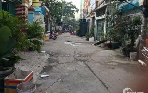 [4,65 tỷ] Hẻm 6m Nguyễn Quang Diêu ngay Nguyễn Suý + Chợ Tân Hương