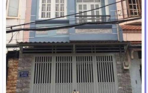 Bán Nhà HXH Hoàng Ngọc Phách P.Phú Thọ Hòa 4x20 1 Lầu giá 6.2 tỷ TL