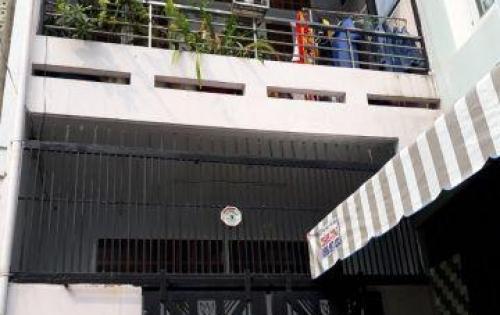 Nhà bán Đô Đốc Long, F.Tân Thành, 4x13.3 m2, giá 3.65 tỷ (tl)