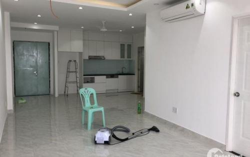 Căn hộ 8x Đần Sen 57m2 giá 1.355 full nội thất cơ bản, ký hợp đồng nhận nhà ngay.