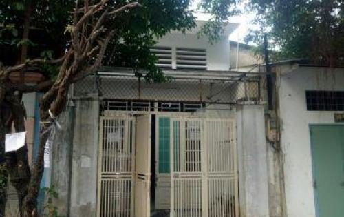 MT Đường Dân Tộc khu bàn cờ, P Tân Sơn Nhì, DT 4x17m, đúc lửng, giá 7.2 tỷ
