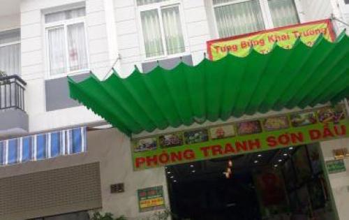 Tôi ở Tân Phú bán nhà 2 lầu đang bán Tranh treo Tường, 5x22 bao sang tên